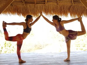 16 Days Adventurous Yoga Retreat Ubud, Bali