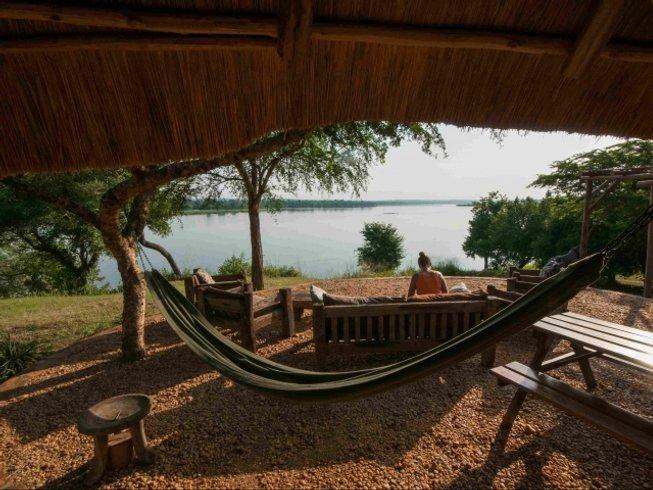 10 Days Uganda Safari Tour