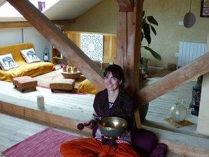 3 jours en week-end privé de yoga holistique à Vassieux-en-Vercors, Drôme