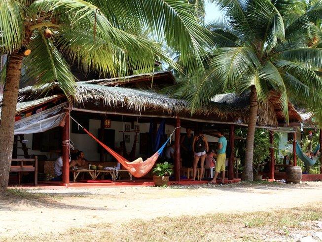 11-Daagse Detox en Yoga Retraite in Koh Phangan, Thailand
