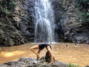 8-Daagse All-Inclusive Yoga Retraite in Costa Rica