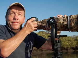 9 Days Cruise amd Photography Botswana Safari