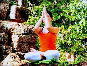 8 Days Meditation and Yoga Retreat at Angkor Wat, Cambodia