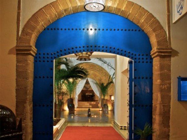 21 Days 200-Hour Ashtanga YTT in Essaouira, Morocco