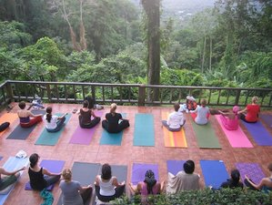 7 Days Pura Vida Yoga Retreat in Costa Rica