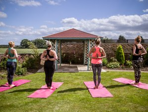 3 Day Simply Yoga Holiday in York, UK
