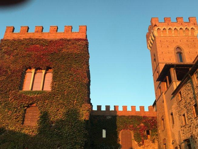 7 jours en stage de yoga, bien-être et nutrition en Toscane, Italie