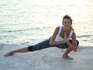 6 Tage Luxuriöses Yoga Retreat in Brasilien