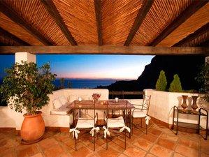 8 Days Luxury Detox and Yoga Retreat in Marbella, Spain