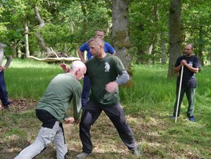 3 Day Systema Health and Wellbeing Camp in Heytesbury Wiltshire, UK