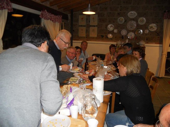 """4 Days """"Taste Your Holiday"""" Cooking Vacations in Italy"""