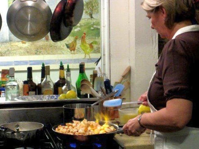2 Days Cooking Holidays in South Carolina, USA