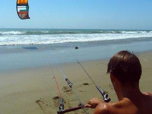 4 Days Kitesurfing Surf Camp in Mancora, Peru