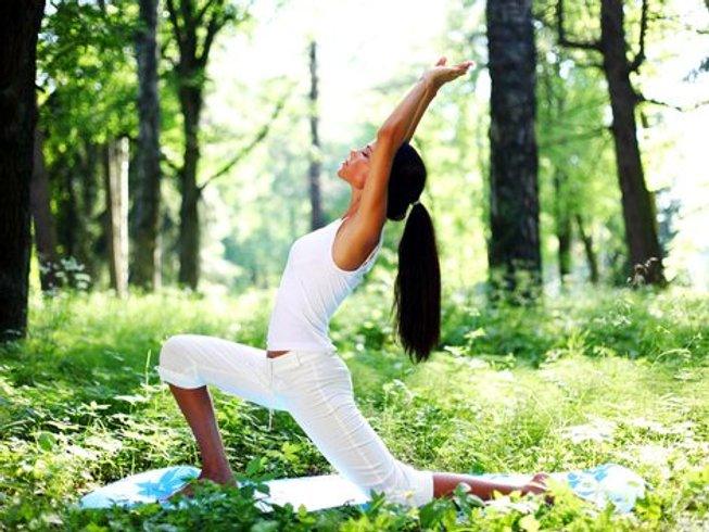 3 Days Yoga and Vegan Cooking Vacations USA