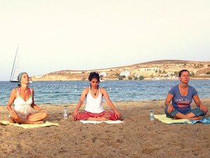 8 jours en stage de yoga, méditation et jeûne intermittent à Turku, Finlande