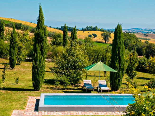 7 Days Cooking Holidays in Italy with Valentina Harris