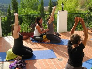 8 Days Personalized Meditation and Yoga Retreat in La Rioja, Spain