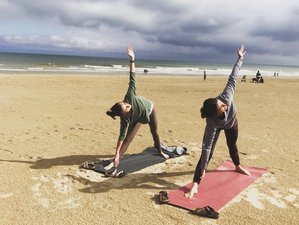 3 Day Weekend Yoga and Mindfulness Retreat in De Panne