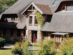 5 Tage Yoga- und Meditationsretreat mit Klang an der Ostsee im magischen Holthof, Deutschland