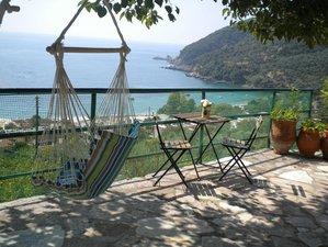 8 Tage Yoga Retreat in Epirus an der Wunderschönen Griechischen Westküste