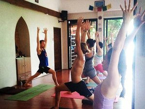 8 Days Christmas & New Year Yoga Retreat in Thailand