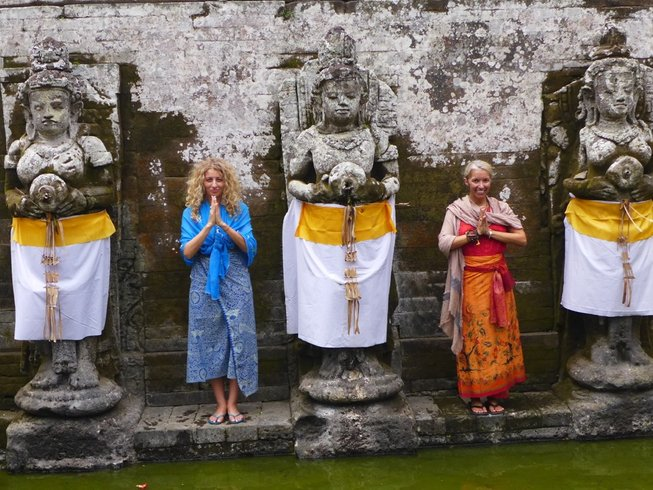 22 Days 200-Hour Yoga Teacher Training in Bali