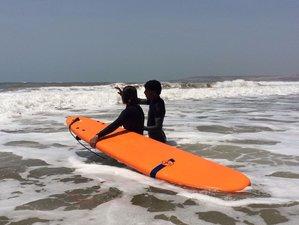 8 Days Surf Camp in Sidi Kaouki, Morocco
