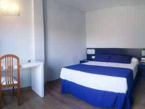 Hotel Bemon Playa in Somo, Cantabria