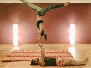 6 Tage Meditation und Yoga Retreat in Sardinien, Italien