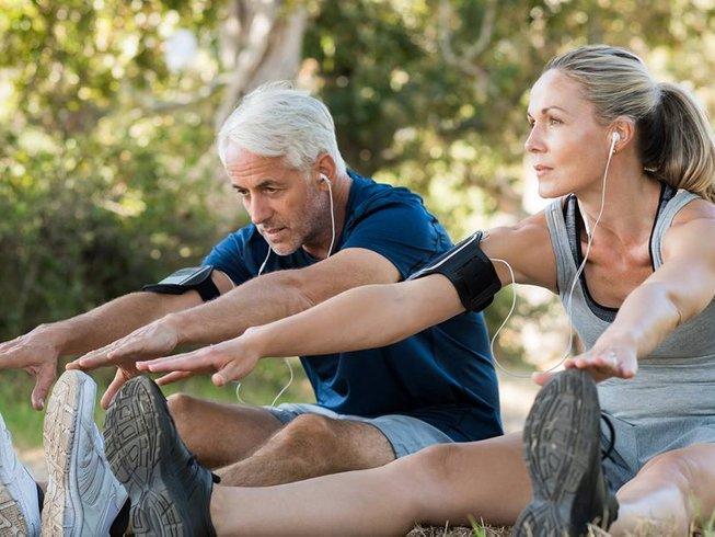 3 Days Getaway Wellness Luxury Yoga Retreat in Alberta, Canada