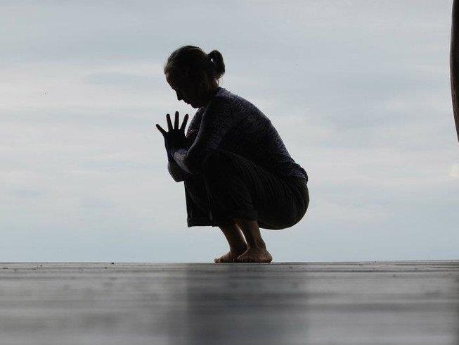 8 Days Personal Yoga & Health Retreat in Costa Rica