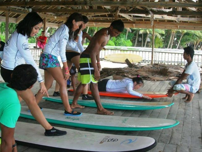 KERMIT SURF RESORT SIARGAO - UPDATED 2020 Guesthouse