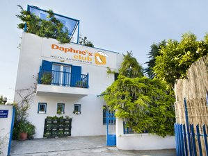 Daphne's Club Hotel Apartments in Xylokastro, Greece
