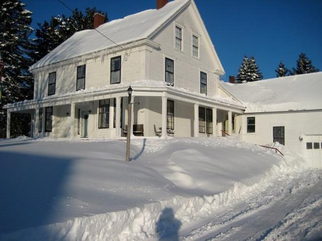 5 Days Relaxing Meditation and Yoga Retreat in Maine, USA