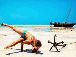 29 Days 200-Hour Yoga Teacher Training in Zanzibar, Tanzania