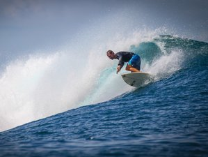 12 Day Surf Cruise in North Maluku, Indonesia