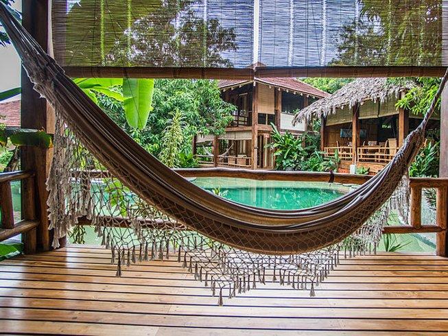 21 Days 200-Hour Yoga Teacher Training in Santa Teresa, Costa Rica