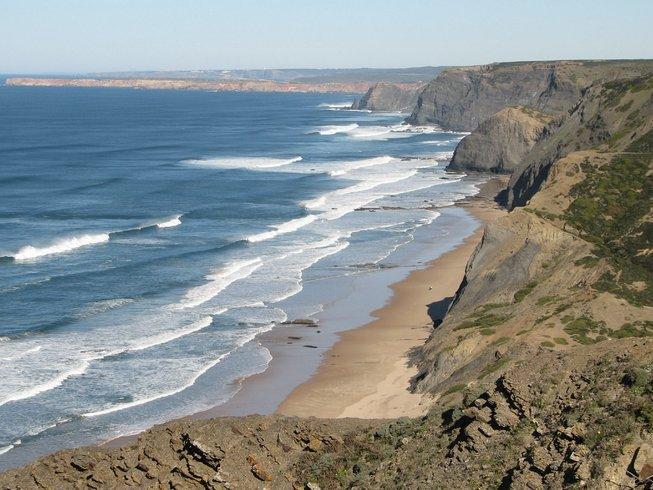 7-Daagse Levensbewustzijn Yoga Retraite in de Algarve, Portugal