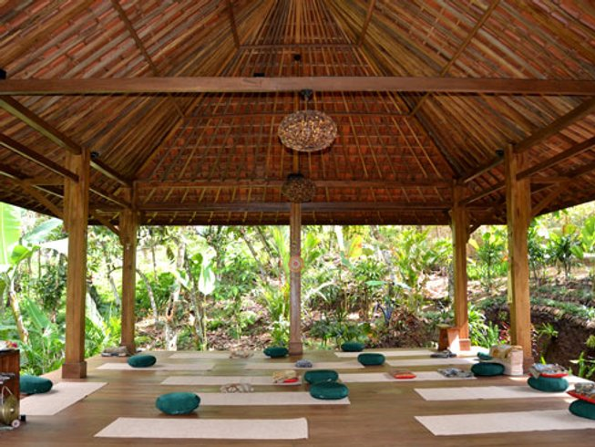 8 Days Mindful Goddess and Warrior Yoga Retreat in Bali