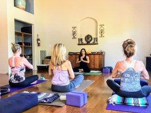4 días de retiro de yoga y liberación miofascial con Jahara Sara Seitz en la costa central de California