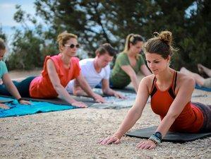 5-Daagse Woman Empowerment Retreat met Yoga op Ibiza