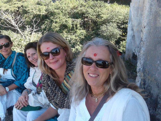 16 días profesorado de yogaterapia en España