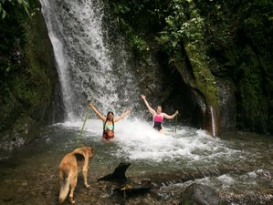 Adventure Yoga Retreats