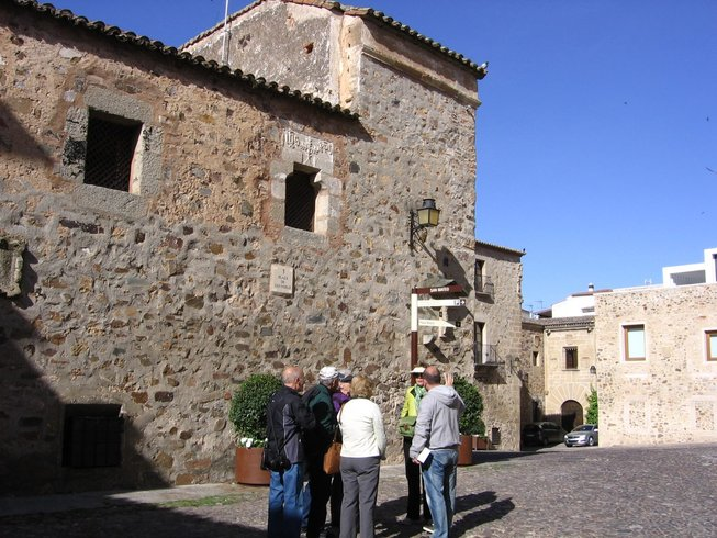 14 Days Spanish Sherry and Culinary Vacations in Spain