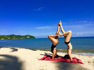 11 Days 100-Hours Yin Yoga Teacher Training in Mexico