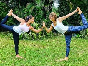22 Days 200-Hour Vinyasa and Yin Yoga Teacher Training with Yogagati School in Thailand