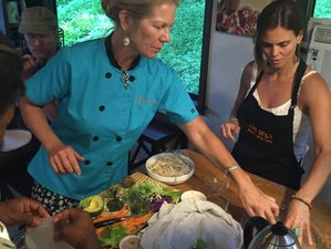 6 Days Culinary & Cultural Adventure in Costa Rica