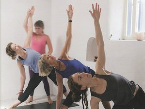 7 Days All Inclusive Yoga Holiday in Paros, Greece