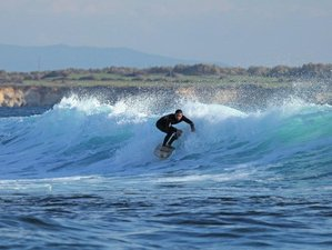 8 Days Exciting Yoga and Surf Camp Italy