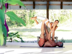 22 Days 200hr Yoga Teacher Training in Costa Rica